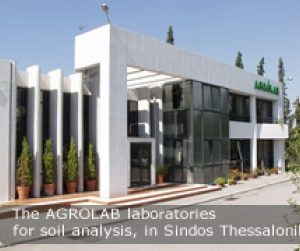 The AGROLAB