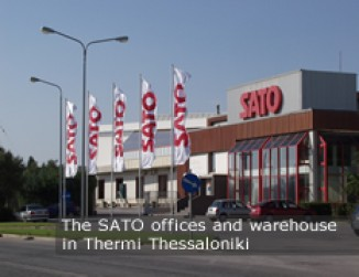 The SATO offices